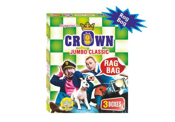 Crown RagBag