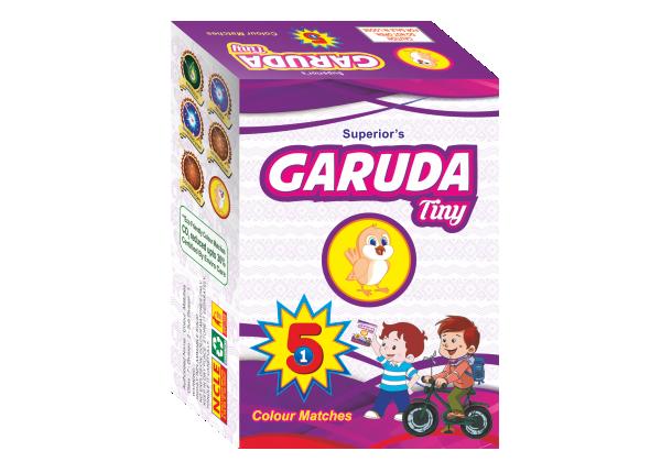 Garuda Box
