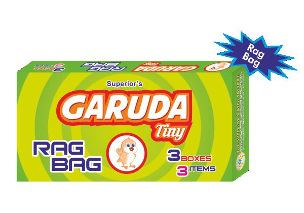 Garuda Rag Bag