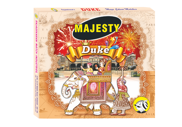 Majesty Duke