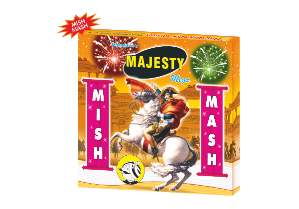 Majesty Mish Mash