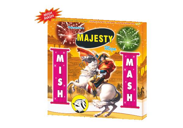 Majesty Mish Mash