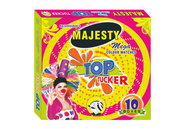 Majesty Top Tucker