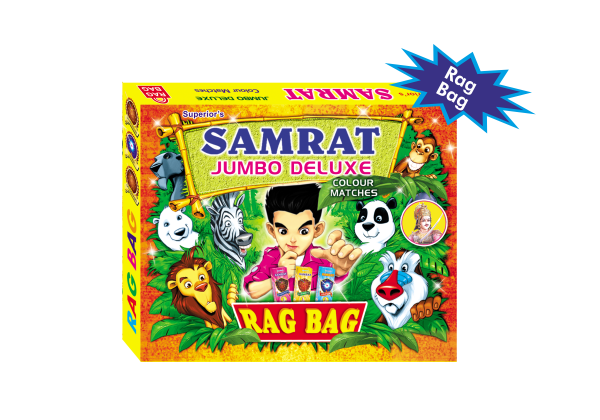 Samrat Rag Bag